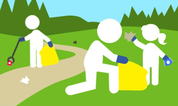Lavendon Litter Pick – Refreshments