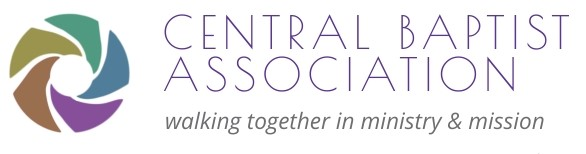 Central Baptist Association logo