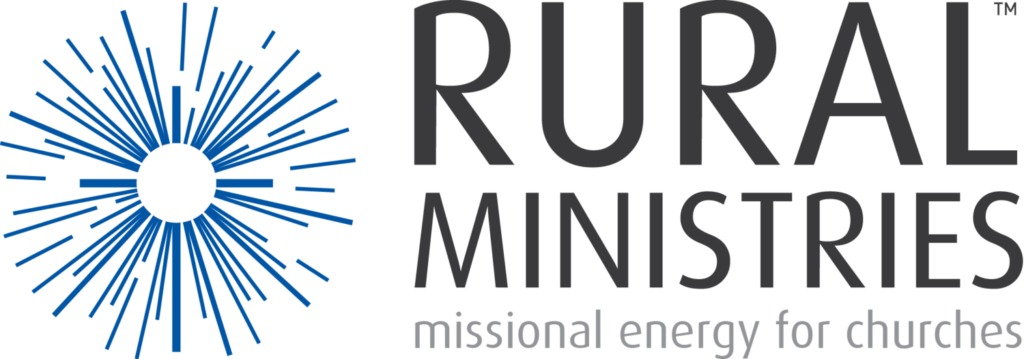 Rural ministries logo