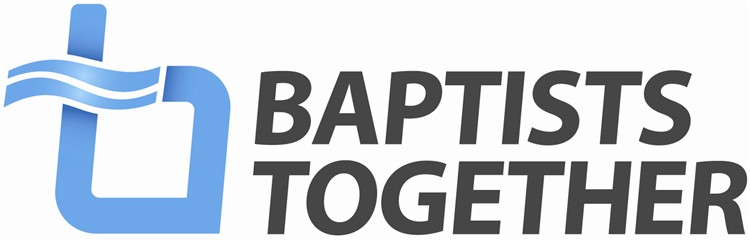 Baptist Union Of great Britain Baptists Together logo